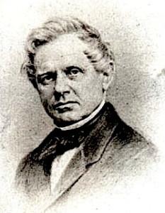Генрих Магнус