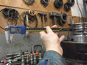 practice hydromechanics