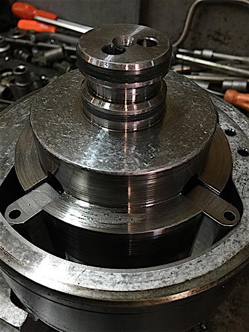 practical hydromechanics