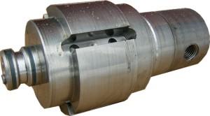 Вал ротатора GV-6