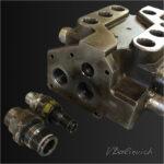 гидрораспределитель RM-316